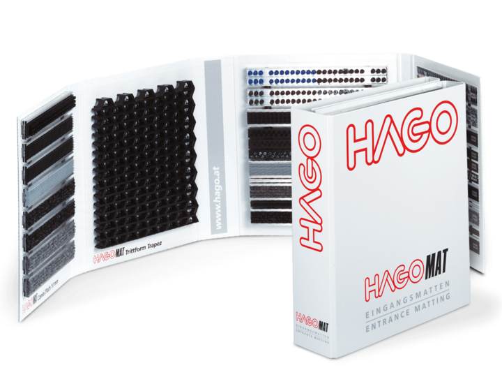 HAGOMAT sample folder